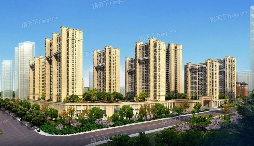 中康·百合新城