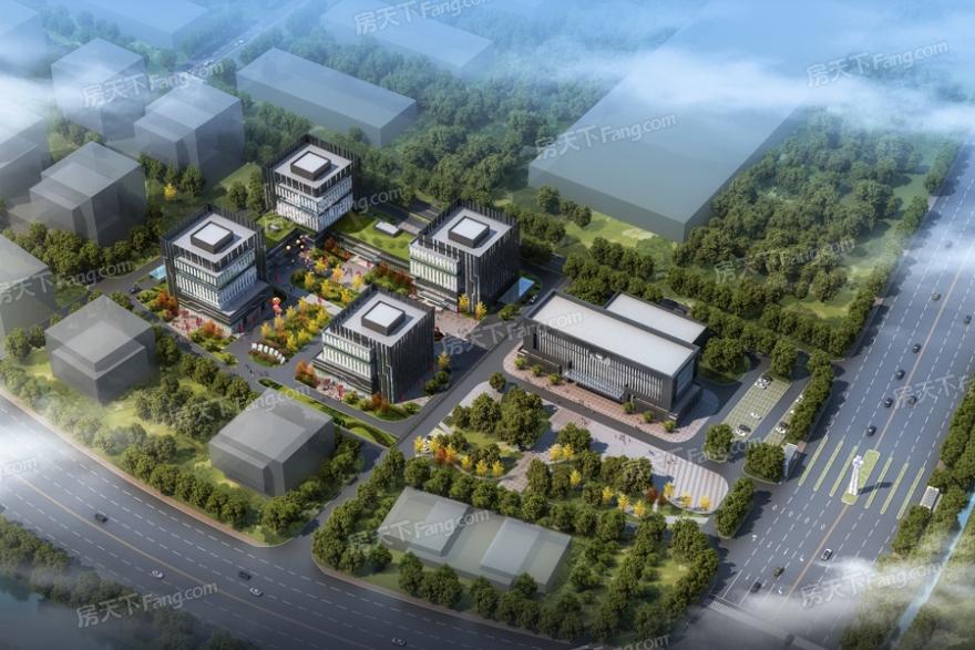 跨境电商创新广场